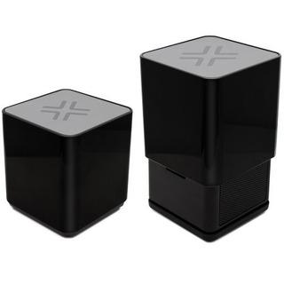 Lenmar Rise Bluetooth Recargable Mini Altavoz, Sonido Grande