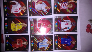 Cards Da Copa De 2018 - Limited Edition