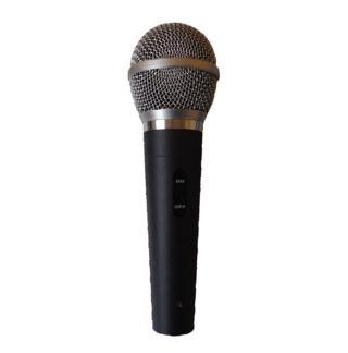 Microfone Profissional Dinâmico Wls S673