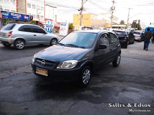 Imagem 1 de 13 de Chevrolet Celta Life 1.0 Flex 2portas 2009