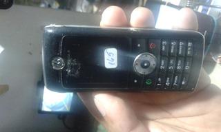 Celular Motorola W218