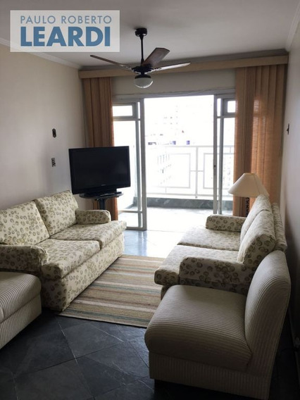 Apartamento Barra Funda - Guarujá - Ref: 550102