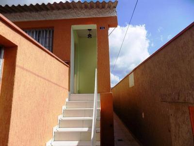 Casa Em Vila São Francisco De Assis, Cotia/sp De 150m² 2 Quartos À Venda Por R$ 430.000,00 Ou Para Locação R$ 2.200,00/mes - Ca120369lr