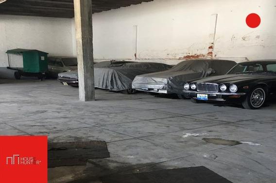 Bodega Comercial En Renta En La Paz, Cerca De La Recta A Cho
