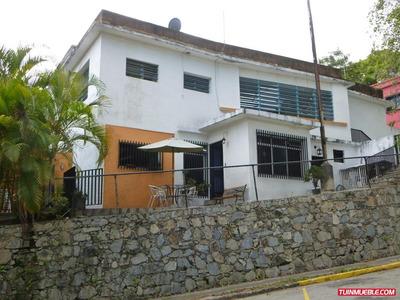Casa Quinta En Venta En Caracas, Alta Forida