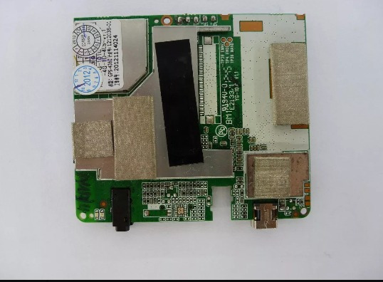 Placa Gps Multilaser Tacker Yg-101c-v1.0