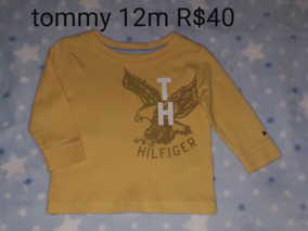 Tommy 12m