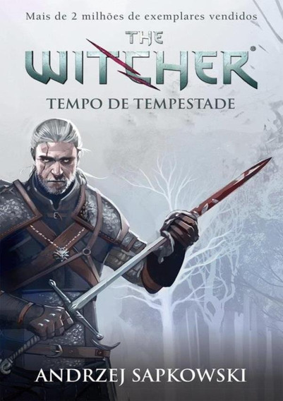 Tempo De Tempestade - The Witcher