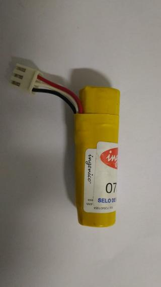 Bateria Para Maquina De Cartao Pos Ingenico Original
