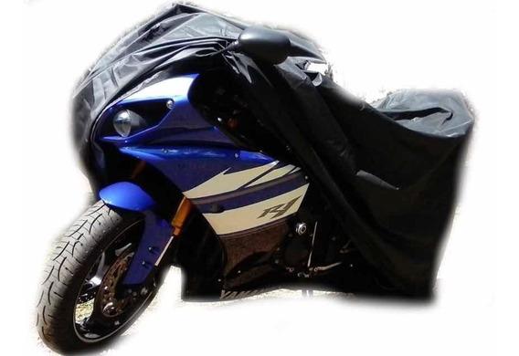 Capa Para Moto Sport/speed Carenada Lom Térmica Impermeável