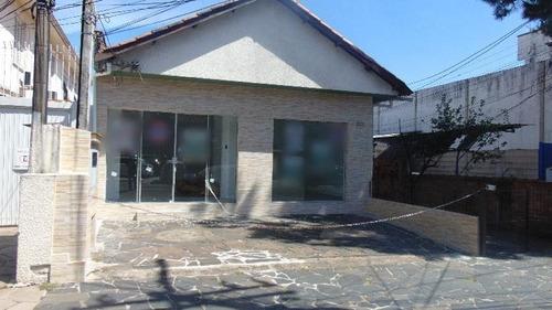 Loja À Venda, 123 M² Por R$ 400.000,00 - Passo D'areia - Porto Alegre/rs - Lo0001