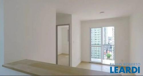 Imagem 1 de 15 de Apartamento - Sacomã - Sp - 637652
