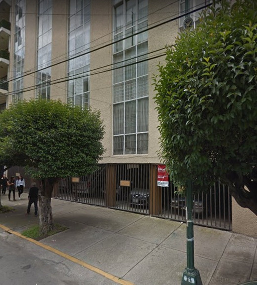 Oportunidad Departamento De Remate Bancario Benito Juárez