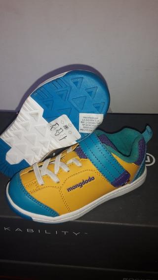 Zapatos De Niño Importados Ambos Modelos En Talla 26