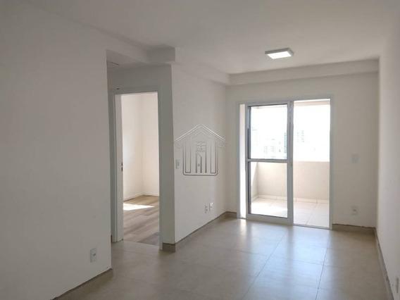 Apartamento Em Condomínio Padrão Para Venda No Bairro Vila Scarpelli, 2 Dorm, 1 Vagas, 52,00 M - 11417gi
