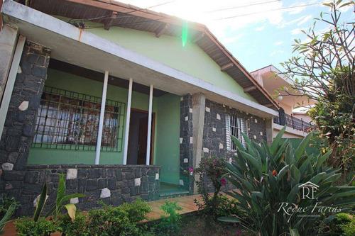 Imagem 1 de 30 de Casa Com 2 Dormitórios À Venda, 250 M² Por R$ 600.000,00 - Jaguaré - São Paulo/sp - Ca0825