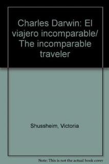 Libro Charles Darwin De Victoria Schussheim