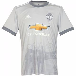 Camisa Manchester United 3rd 17-18 Importada