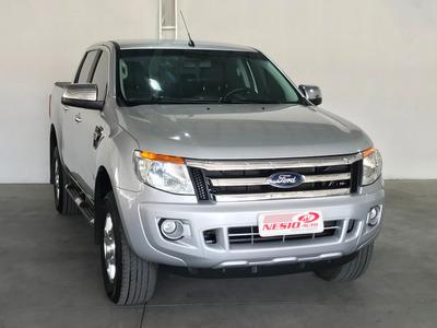 Ford Ranger 2.5 Xlt 4x2 Cd Flex 2013
