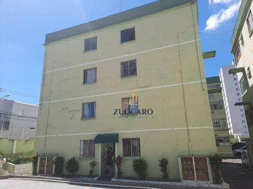 Apartamento Com 2 Dormitórios À Venda, 48 M² Por R$ 170.000,00 - Macedo - Guarulhos/sp - Ap16971