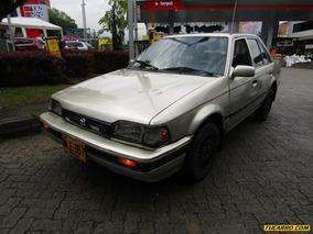 Mazda 323 Nx 1500