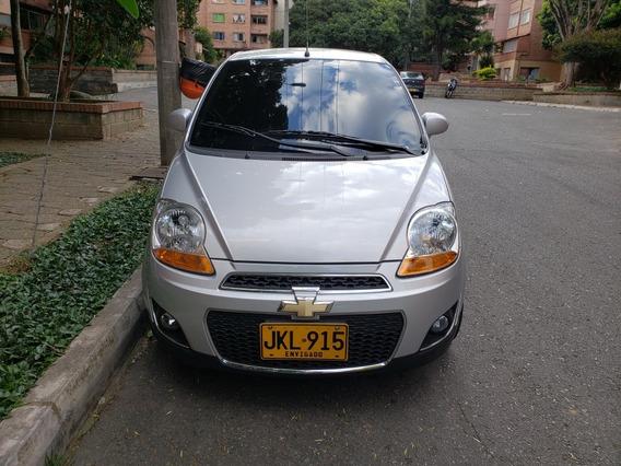 Chevrolet Spark Spark Life Mt 1000cc
