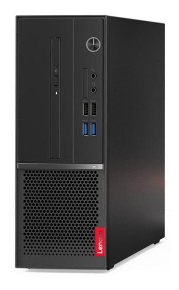 Desktop Lenovo V530s Sff I5-8400 8gb 128gb W10p - 10txa018bp
