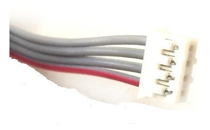 Conector Do Led Para Caixa De Som Sony Shake 5
