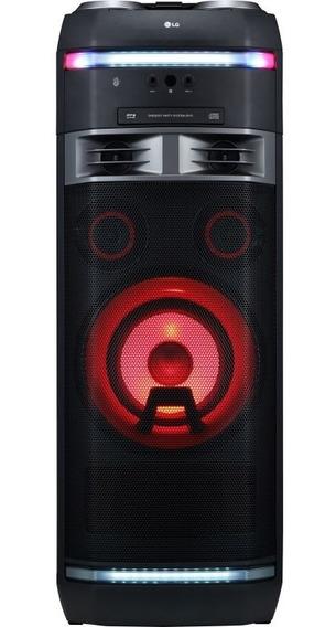 Parlante Portatil Bluetooth 1000 W Ok75 LG