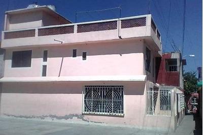 Casa En Venta En Jardines De Morelos, Ecatepec, Estado De México