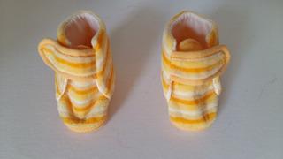 Botas Zapatos Plush Nuevos Beba Bebe Talle 15/16 No Caminant
