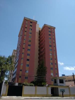 Apartamento Com 3 Dormitórios À Venda, 106 M² Por R$ 250.000 - Benfica - Fortaleza/ce - Ap3782