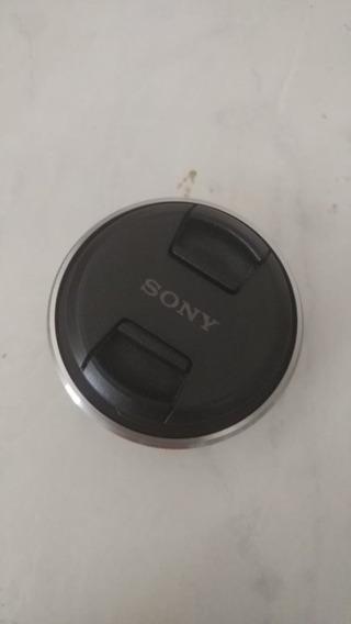 Lente Sony 16mm F2.8 - Frete Gratis