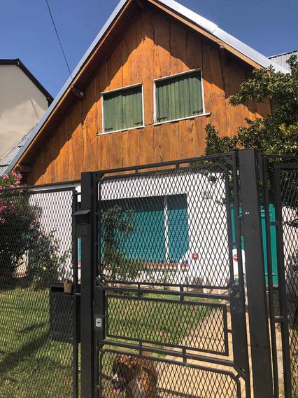 Casa 7 Amb, Mono Ambiente, Mas Local Ambos Con Renta