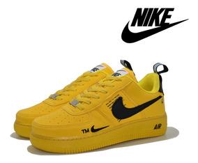 Tênis Nike Air Force Casual Unissex Original Envio Imediato!