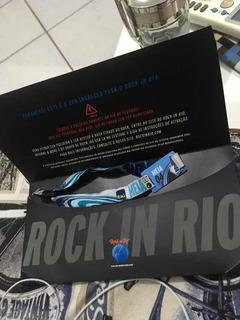 Ingresso Rock In Rio 2019
