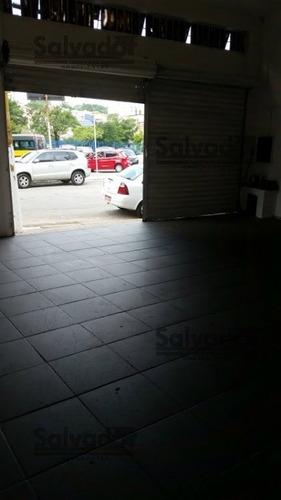 Galpão Para Aluguel, 440.0m² - 7816