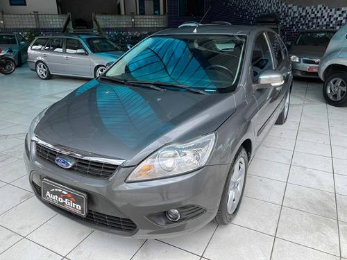 Ford Focus 1.6 Glx 8v Flex 4p Manual