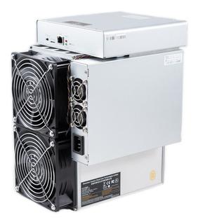 Contrato Mineração Mineradora Bitcoin Antminer S17 15 Hpm