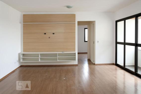 Apartamento Para Aluguel - Chácara Agrindus, 2 Quartos, 72 - 893016828