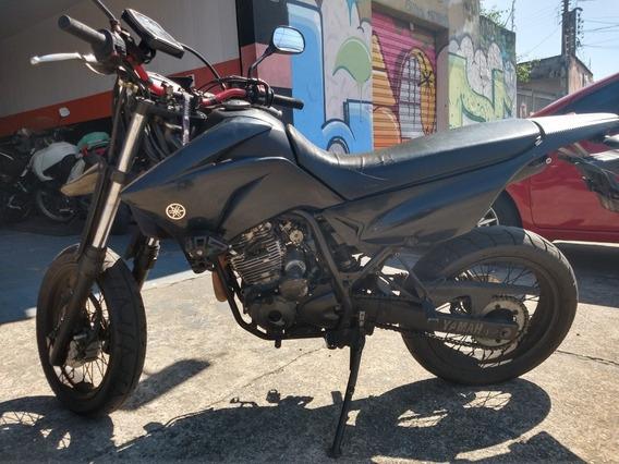 Yamaha Lander 250x