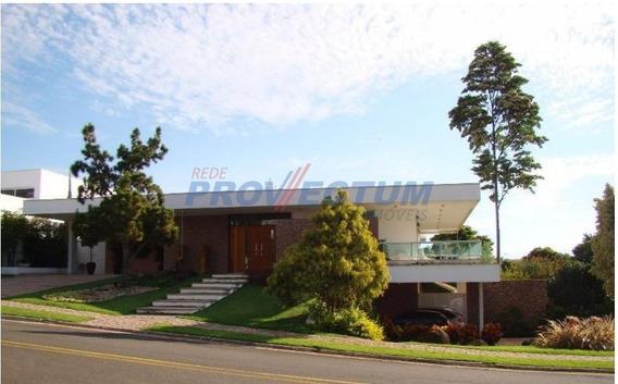 Casa Á Venda E Para Aluguel Em Loteamento Alphaville Campinas - Ca232773