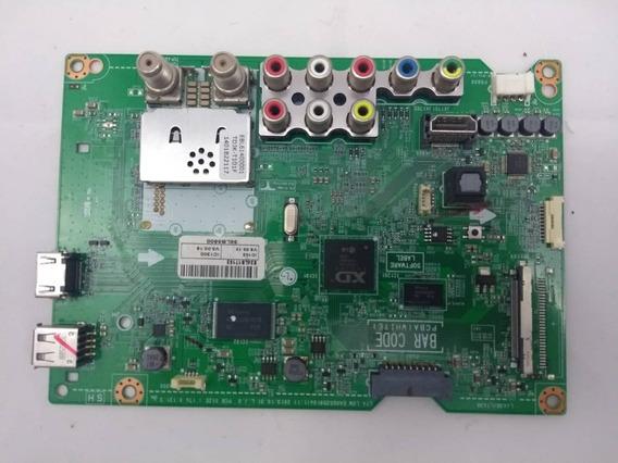 Placa Principal Tv Lg 39 Lb5600
