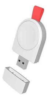 Carregador Wireless Portatil Para Apple Watch 38/40/42/44mm
