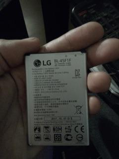 Bateria LG Compatible Con LG Fortune M153
