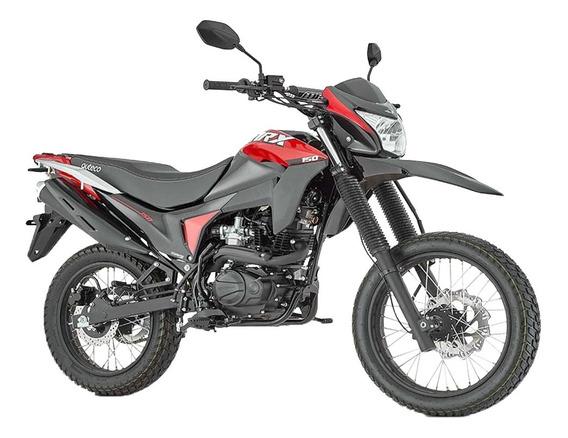 Auteco Victory Mrx 150