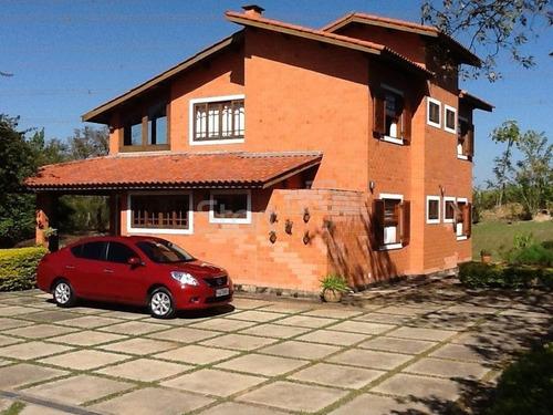 Imagem 1 de 30 de Casa À Venda Em Santana Dos Cuiabanos - Ca003000