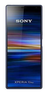 Smartphone Sony Xperia 10 Plus 4gb/64gb Original + Brinde