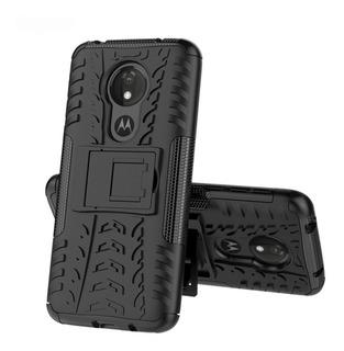 Capinha Anti Impacto Tpu+ Pc Armor Moto G7 Play