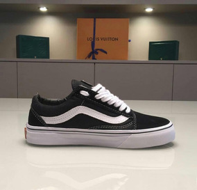 Vans Old Skool Preto